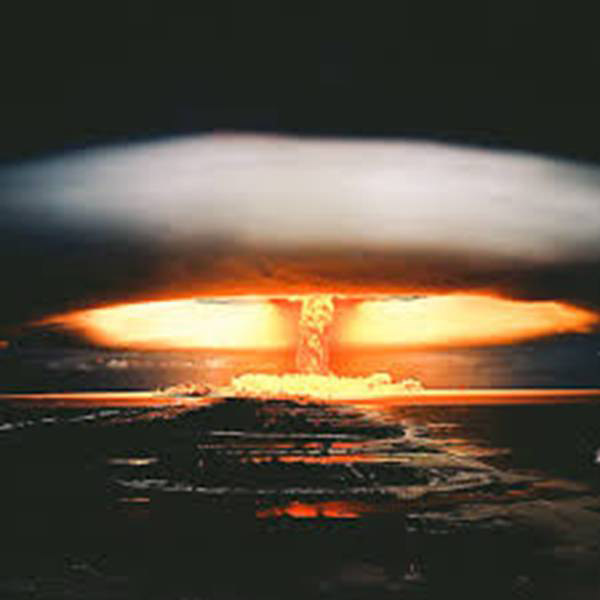 Tsar Bomba – the largest nuclear device detonated in history