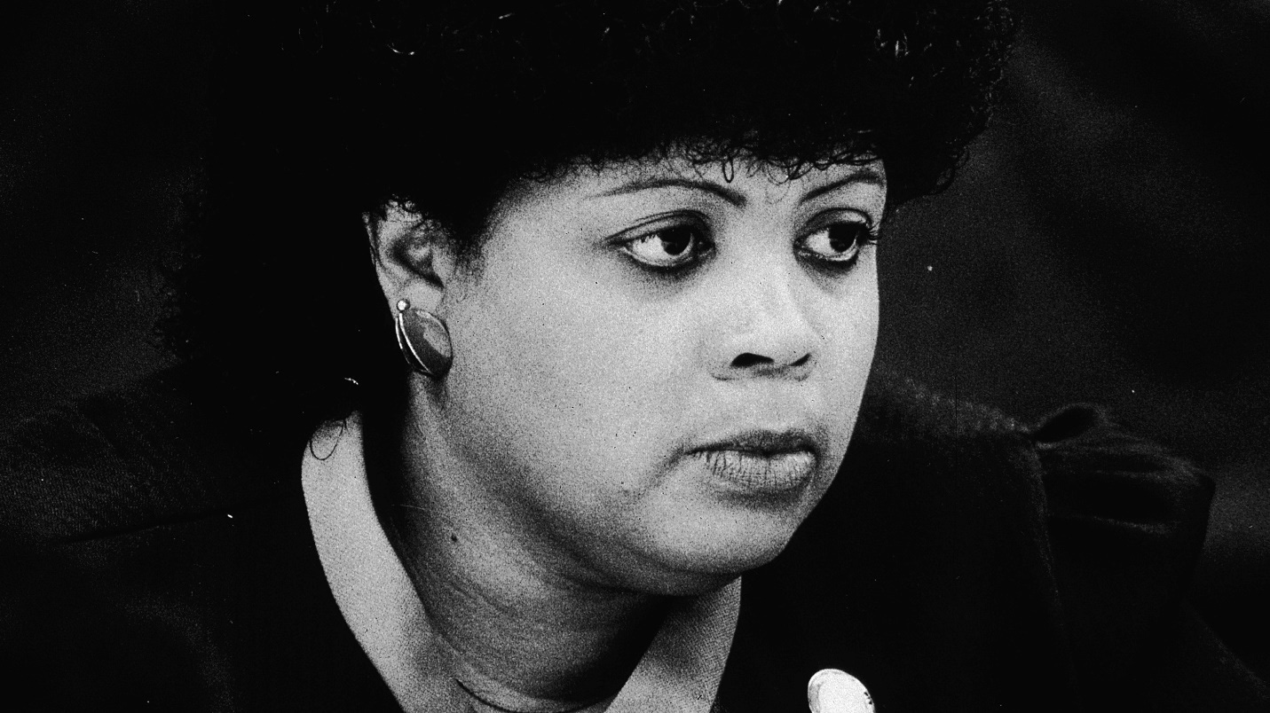Linda Brown – Topeka, Kansas